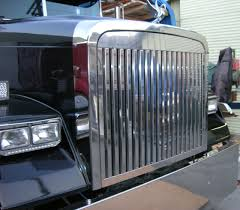 Freightliner FLD 120 Classic Grill Stainless Steel Vertical Bars ... Truck Parts Inventory Lkq Qubec Intertional 1954 Complete Vehicle 1528712 For Sale At Sckton Volvo Semi Dealer Locator Car Styles 2006 Freightliner Columbia 112 Lkq Valley Fresno Best 2018 Mack Ch612 Hood 1235189 Easton Md Heavytruckpartsnet Heavy Duty Salvage Yards Yard And Tent Photos Ceciliadevalcom Freightliner Fld 120 Classic Grill Stainless Steel Vertical Bars Home Untitled Company Profile Office Locations Jobs Key People