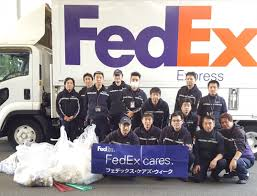 FedEx Volunteers Contribute To Local Communities In Japan During ... Delivery Trucks For Sale Ford Cutaway Fedex How Do I Get Fedex To Leave A Package If Im Not Here Sign For It Trendopic Trending Topics Breaking News Daily Rerves 20 Tesla Semi Electric On Track Deliver Outsize Returns Barrons Misclassified Drivers As Ipdent Contractors Rules Ninth Ups Now Lets You Track Packages Real An Actual Map The Verge Fed Ex Smartpost Opiions Page 4 Ebay Community Newton Step Van Introduced Fleet Owner Live Gps Tracking System Youtube Ups Follow My Map Unique Usps And Truck Jackknifes Snowy Inrstate Near Asheville