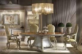 luxus esszimmer möbel italienische esszimmer stühle