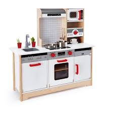 Hape Kitchen Set Nz by All In One Kitchen Hape Free Delivery At Directtoys Nz