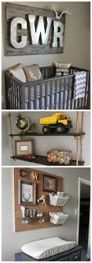 Casons Hunting And Fishing Nursery Baby Room Decor