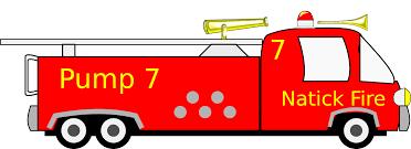 100 Clipart Fire Truck 19 Truck Stock HUGE FREEBIE Download For PowerPoint