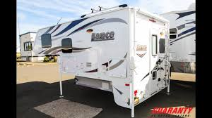 100 Lance Truck Camper 2017 850 Video Tour Guarantycom YouTube