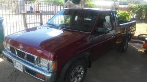 1991 Nissan King Cab Pick Up For Sale In Four Paths Clarendon - Cars