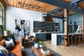 104 Buy Loft Toronto Condo Of The Week A Mid Century Modern In Downtown For Just Under 1 2 Mil Trnto Com