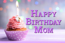 Happy Birthday for Mom