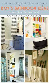 Inspiring Kids Bathrooms, Remodels And Hacks | DIY & Crafts | Boys ... Bathroom Decoration Girls Decor Sets Decorating Ideas For Teenage Top Boy Home Design Cool At Little Gray Child Bathtub Kids Artwork Children Styling Ideas Boys Beautiful Chaos Farm Pirate Netbul Excellent Darkslategrey Modern Curtain Tiny Bridal Compact And Tiled Deluxe Youll Love Photos Kid Meme Themes Toddler Accsories Fding Aesthetic Girl Inside