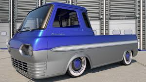 100 Ford Econoline Truck Ford Econoline Truck Custom Google Search Vans Classic Ford