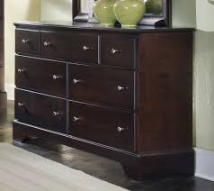 Wayfair Dresser With Mirror by Furniture Appealing Espresso Dresser For Bedroom Furniture