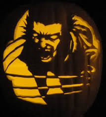 Scary Pumpkin Carving Stencils by Decorating Ideas Interesting Picture Of Lighted Frankenstein Jack