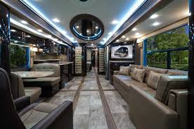 2b Most Expensive Motorhomes