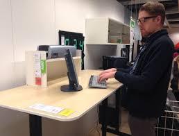 Lifehacker Best Standing Desk by Desk The Best Ikea Standing Desk Hacks Lifehacker Australia