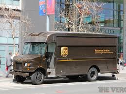 UPS Now Lets You Track Packages For Real — On An Actual Map - The Verge