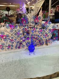 Does Menards Sell Lamp Shades by Outdoor Light Up Peacock From Menards Christmas Pinterest