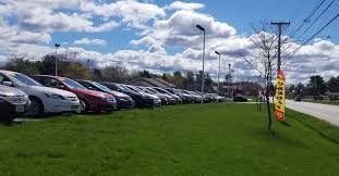 Discount Dave's Autoworld Lewiston ME | New & Used Cars Trucks Sales ...