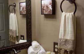 Half Bathroom Ideas For Small Spaces by Luxurious Guest Bathroom Decor Ideas Genwitch In Small Decorating