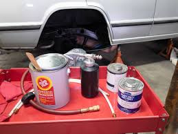 Rustproofing And Undercoating Tips To Protect Your Car Best Rust Prevention Spray Paint 2019 Car Underbody Protection Rustproofing And Undercoating Tips To Protect Your Car Cost Of Ford F150 Forum Community Truck Fans Diy Tacoma World Nh Oil Undercoating Vehicle Services Products Way Remove Old Mustang Vs Proofing Island Detail Color Two Year Later Project Overview Youtube 6 Ways Prevent On Your This Winter Bestride Sustainable Refing Launches Vegetable Biobased The 40 Truck Undercoat Six Month Update Video