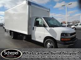 100 What Is A Straight Truck 2018 Chevrolet Express Cutaway Merrillville IN 5006306970