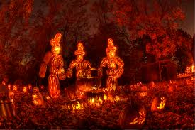 Halloween Attractions In Nj 2014 by Nj Pen Halloween Events Guide And Trick Or Treat Times