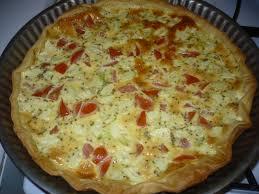 recette de cuisine simple tarte tomates courgettes la cuisine facile et pas cher de lilou