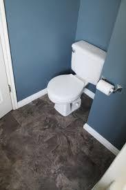 Grouting Vinyl Tile Problems by Peel And Stick Bathroom Floors Chris Loves Julia