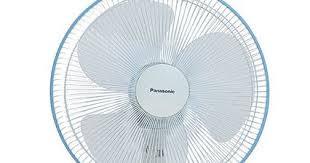 Panasonic Ceiling Fan Ey 153wp by Daftar Harga Kipas Angin Panasonic Terbaru 2017