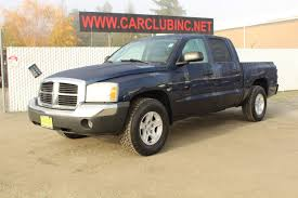 100 Used Dodge Dakota Trucks For Sale For In Burien WA Car Club Inc
