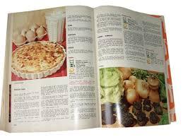 a à z cuisine lot de 3 livres cuisine de a à z la table de janinette