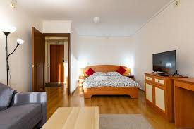 100 Apartments In Moscow Luxury Apartments With Views Of Several Areas Of