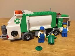 LEGO - CITY Garbage Truck (#4432) With Instruction - $29.99 | PicClick Lego City 4432 Garbage Truck In Royal Wootton Bassett Wiltshire City 30313 Polybag Minifigure Gotminifigures Garbage Truck From Conradcom Toy Story 7599 Getaway Matnito Detoyz Shop 2015 Lego 60073 Service Ebay Set 60118 Juniors 7998 Heavy Hauler Double Dump 2007 Youtube Juniors Easy To Built 10680 Aquarius Age Sagl Recycling Online For Toys New Zealand