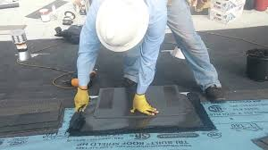 how to installing a o hagin vent low profile roof