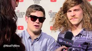 Adam DeVine, Blake Anderson, Workaholics, YouTube Comedy Week ... Fergie Jessica Stroup Blake Anderson And Grouplove At Caochella 100 Backyard Wrestling Sluggers Not About To Give Up The Fight The Wilson Times Klorgbane Jterofdarknes Twitter Vampiro Wikipedia Adam Devine Workaholics Youtube Comedy Week Section July 2016