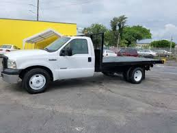 Used Trucks For Sale In Palm Bay Fl Wonderful 2007 Ford F350 Flatbed ... Ford F350 Flatbed Truck Best Image Kusaboshicom 1985 Flatbed Pickup Truck Item K6746 Sold May 2006 Flat Bed 60l Diesel Youtube Questions Will Body Parts From A F250 Work On 50 2008 Ford For Sale He5u Shahiinfo 1994 Dayton Oh 5001189070 Cmialucktradercom 1997 Dd9557 Ja 2017 F450 Super Duty Crew Cab 11 Gooseneck Flatbed 32 Flatbeds Dakota Hills Bumpers Accsories Flatbeds Bodies Tool Highway Products Inc Alinum Work 2014 For 184234 Hours Montgomery