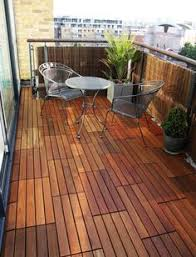 Simple Flooring Eco Balcony Tiles By Craftsman Cladding For Further Information FREEPHONE 0800 783 6211 Or Visit Throughout Outdoor