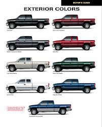 1999-2002 Silverado Paint Options   99-02 GM Full-size Pickups ... 2002 Chevrolet Silverado Ls 2500 Hd Teaser Rnr Automotive Blog 2500hd Diesel Power Magazine S10 Pickup Truck Four Cylinder Engine Automatic 1500 Overview Cargurus Photos Specs News Radka Cars Chevy 9 Inch Lifted History Pictures Value Auction Sales 2500hd Informations Articles Stealth160 Extended Cabshort Bed 2001 Z71 Personal 6 Rcx Lift Ntd 20 Rockstar Of The Year Winners 1979present Motor Trend Crew Cab Pickup Truck Item E
