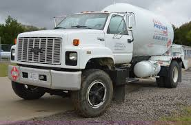 1991 Chevrolet Kodiak Propane Truck   Item AY9479   SOLD! No... 20794 Clark C25 5000 Lbs Propane Forklift Coronado Equipment Sales Small Axe Truck Anas For Sale Eater Maine Roush Cleantech Autogas Trucks Plant Seeds A Greener 2016 Freightliner Business Class M2 106 Natural Gas Service Delivery Tank Services Inc New And Used Liberty 2007 Freightliner Columbia Cl112 For Healdsburg Ca Pig Dog Food Built By Prestige Custom Fleet Vehicles Clean American Energy 1991 Chevrolet Kodiak Propane Truck Item Ay9479 Sold No