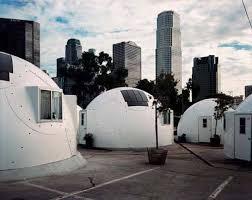 Graceland Sheds Gallup Nm by Dome Village L A California Http Curious Places Blogspot Co
