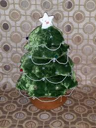 Potted Christmas Tree by 42 Cool And Unusual Christmas Tree Decoration Ideas