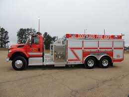 Tankers | Deep South Fire Trucks