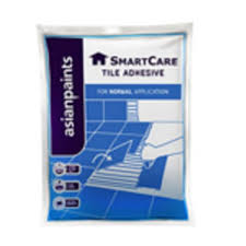tile adhesive tile on tile application