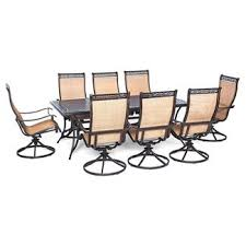 Slingback Patio Chairs That Rock by Outdoor Patio Swivel Rocker Target