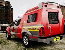 100 Gta 4 Fire Truck Mod GTA Gaming Archive