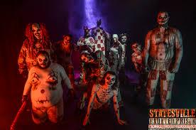 Dorney Park Halloween Haunt Attractions by Halloween Haunt Age Limit