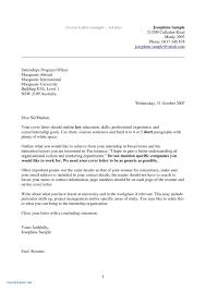 Application Letter For English Teacher Sample Valid Cover