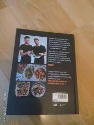 bosch veganes kochbuch auf englisch vegan recipe book hip trendy