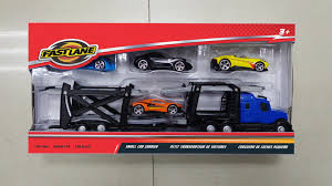 Fast Lane Small Car Carrier | Toys