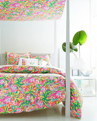 Amazing Lilly Pulitzer Linens 53 For Your Best Duvet Covers With