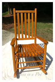 Vintage Rocker Makeover - 2 Bees In A Pod Sold Antique Mission Style Rocking Chair Refinished Maple And Leather Adams Northwest Estate Sales Auctions Lot 12 Vintage Wood Mini Rocker 3 Vintage Wood Carved Rocking Chairs Incl 1 Duck Design Seat Tell City Company Love Seat Projects In Childs Wooden Refurbished Autentico Bright White Victorian W Upholstered Back Wooden Chair Ldon For 4000 Sale Shpock With Patchwork Design On Backrest Batley West Yorkshire Gumtree Child Doll Red Checked Fabric