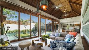 100 Bali House Designs Villa In Bedrooms Best Price Reviews Plans Tropical