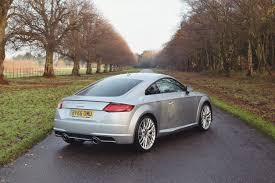 Audi TT S Line Walkaround Stable Vehicle Contracts